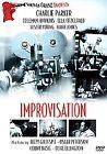 Norman Granz Presents Improvisation (DVD, 2007)