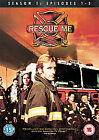 Rescue Me - Series 1 - Episodes 1 - 3 (DVD, 2007)