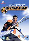 Action Man (DVD, 2007)