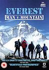 Everest - Man Vs Mountain (DVD, 2007)