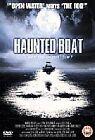 Haunted Boat (DVD, 2007)