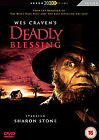 Deadly Blessing (DVD, 2007)