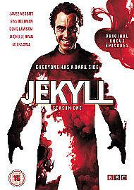 Jekyll-Series-1-Complete-DVD-2007-2-Disc-Set