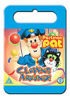 Postman Pat Clowns Around (DVD, 2007)