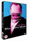 John Waters - This Filthy World (DVD, 2007)