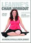 Leanne Grose - Chair Workout (DVD, 2007)