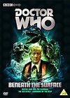 Doctor Who - Beneath The Surface (DVD, 2008, 4-Disc Set)