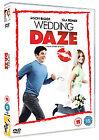 Wedding Daze (DVD, 2008)