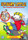 Stuart Little - Series 1 - Complete (DVD, 2008, 2-Disc Set)