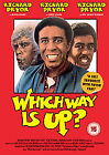 Which Way Is Up? (DVD, 2008)