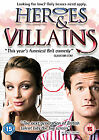 Heroes And Villains (DVD, 2008)
