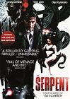 The Serpent (DVD, 2008)