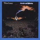 Thin Lizzy - Thunder and Lightning (1998)
