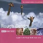 Various Artists - Guide to the Rough Guides (2001)