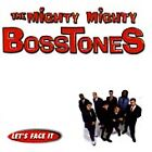 The Mighty Mighty Bosstones - Let's Face It (Parental Advisory, 1998)
