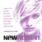 Various Artists - New Woman (2001)