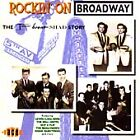 Various Artists - Rockin' on Broadway (The Time, Brent, Shad Story, 2000)