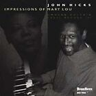 John Hicks - Impressions of Mary Lou (2000)