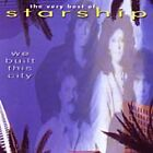 Starship - We Built This City (The Very Best of , 1997)