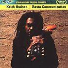 Keith Hudson - Rasta Communication (2002)