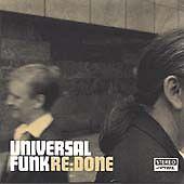 Universal Funk Music CDs