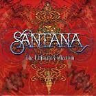 Santana - Ultimate Collection (2000)