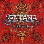 Santana - The Ultimate Collection ( 2 CD Set 2000 )