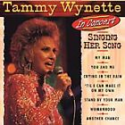 Tammy Wynette - In Concert Singing Her Songs (Live Recording, 1997)