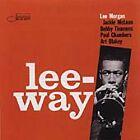 Lee Morgan - Lee-Way (2002)