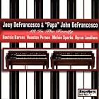 Joey DeFrancesco - All in the Family (1998)