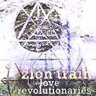 Zion Train - Love Revolutionaries (1999)