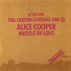 Alice Cooper - Muscle of Love (1999)