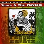 Toots & the Maytals - Reggae Greats (1997)