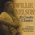 Willie Nelson - 20 Country Classics (2002)