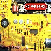 No Fun at All : In a Rhyme CD Value Guaranteed from eBay's biggest seller!