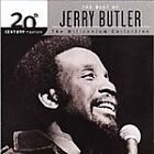Jerry Butler - 20th Century Masters - The Millennium Collection (The Best of , 2000)