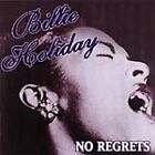 Billie Holiday - No Regrets (2000)
