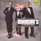 Erich Kunzel - Mancini's Greatest Hits (Original Soundtrack, 1990)