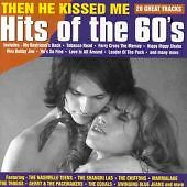 Then-He-Kissed-Me-Hits-of-the-60s-Various-Artists-Very-Good-CD