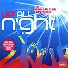 Various Artists - Up All Night [Virgin] (2003)