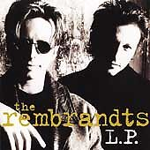 The-Rembrandts-LP-1995-CD-Album-VGC