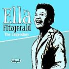 Ella Fitzgerald - Legendary Vol.3 The (2002)