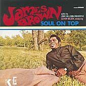 Verve Soul Import Music CDs