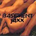 Basement Jaxx - Remedy (2014)