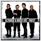 Midge Ure - Finest (2004)