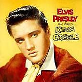 Elvis Presley Music CDs