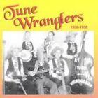 The Tune Wranglers - 1936-1938 (2000)