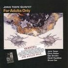 Joris Teepe - For Adults Only (Live Recording, 2000)