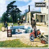 Oasis 1997 Album Music CDs