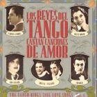Various Artists - Reyes del Tango Cantan, Vol. 1 (2002)